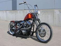Orange-bobber - Bobber (motorcycle) - Wikipedia, the free encyclopedia