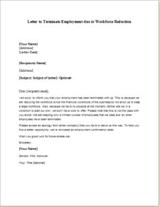 Letter To Confirm A Transfer Promotion Or Relocation Download At