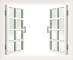 Windows might be one of the most attractive features they can cost you more. One of most common reasons for window repair or window glazing are someone knockin… Exterior Design, Interior And Exterior, Window Glazing, Window Repair, Clipart Images, Bathroom Medicine Cabinet, Tall Cabinet Storage, House Design, Windows