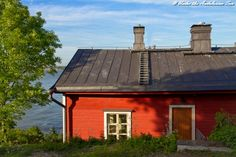 Helsinki by sea - sailing the archipelago