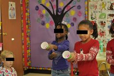 Force and Motion -- Marshmallow Shooters!