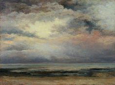 Gustave Courbet (1819-1877, France, realism)