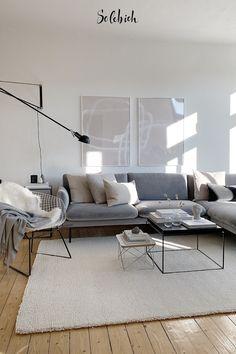 Beige Living Room Furniture, Glam Living Room, Interior Design Living Room, Home And Living, Furniture Decor, Living Room Designs, Living Room Decor, Furniture Design, Dresser Furniture