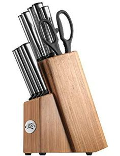 Ginsu Koden Cutlery Bamboo Stainless. -- Be sure to check out this awesome product. We are a participant in the Amazon Services LLC Associates Program, an affiliate advertising program designed to provide a means for us to earn fees by linking to Amazon.com and affiliated sites.