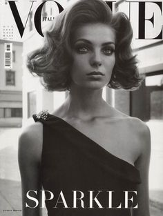 Vogue Covers - vogue Photo