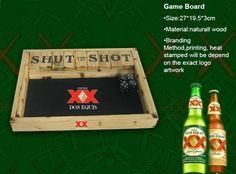 Game Board - BrekX.com