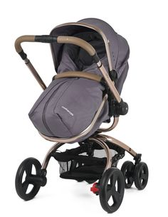 Mothercare Orb Canvas grey