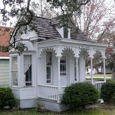 cool Victorian Tiny House Amazing Ideas: 99 Gorgeous Photos http://www.99architecture.com/2017/02/27/victorian-tiny-house-amazing-ideas-99-gorgeous-photos/