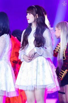 South Korean Girls, Korean Girl Groups, Entertainment, G Friend, Nayeon, Korean Singer, Harajuku, Female, Pretty