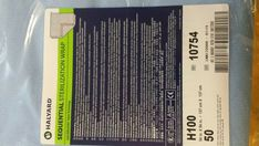 Halyard Sequential Sterilization Wrap Ref 10754 50 Sheets Manicure Tools, 50th, Fabric, Ebay, Things To Sell, Tejido, Tela, Cloths, Fabrics