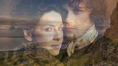 Outlander - Jamie & Claire