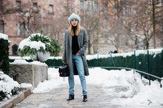Картинки по запросу street style winter snow