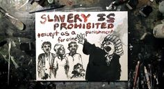 Vivid Video Retells The History Of The Transition From Slavery to Mass Incarceration In US (VIDEO)