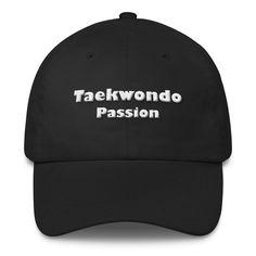Dispnemos en SoloArtesMarciales.com de  Gorra Taekwondo P... Cómpralo desde aquí!!  http://soloartesmarciales.com/products/classic-dad-cap-1?utm_campaign=social_autopilot&utm_source=pin&utm_medium=pin