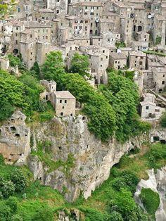 San Quirco, Italy.Province of Siena in the Italian region Tuscany,