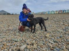 At Pillows & Paws we specialise dog friendly holiday cottages for you and your dog including fully enclosed gardens. Stay with no extra charge for your dog. Devon Holidays, Devon Cottages, Outside Dogs, Dog Friendly Holidays, Stone Barns, Two Dogs, High Tide, Cottage Design, Dog Friends
