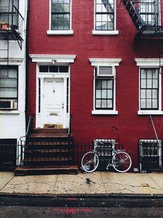 Bike  brick