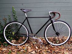 step by step guide to converting a retro bicycle