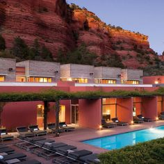 12 Destination Spas To Visit In The US To Recharge And Relax