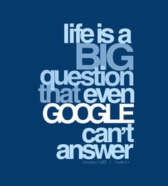 i wish it did have an answer then maybe life would not be has hard...