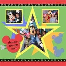 Scrapbook Disney Layouts - Bing Images