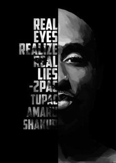 Rappers Quotes poster prints by BnWDesigner 2pac Images, Tupac Pictures, Tupac Quotes, Rapper Quotes, Rapper Art, Life Quotes, 2pac Poster, 2pac Wallpaper, Tupac Art