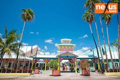 Three Factory City Tour - Freeport, Bahamas | NexusTours