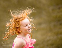 Joy by MarianneMangan