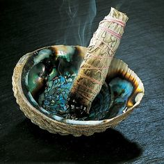Smudging, a ritual to remove negativity, is the common name given to the Sacred Smoke Bowl Blessing, a powerful Native American cleansing technique. Smoke attaches itself to negative energy, removing it to another space. Smudging is a wonderful way. Smudging Prayer, Sage Smudging, Meditations Altar, Burning Sage, Purifier, Smudge Sticks, American Indians, Magick, Witchcraft Spells