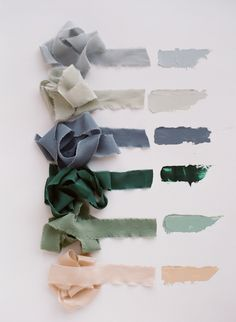 """Spring fashion color inspiration The Perfect Palette Looking for inspiration for painting your living room? Let's take Chili's menu items and create the """"perfect palette"""" Green Colors, Colours, Blue Green, Pastel Colors, Dark Blue, Stoff Design, Colour Board, Color Stories, Color Pallets"""