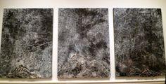 """Anselm Kiefer, """"The Secret Life of Plants for Robert Fludd"""""""