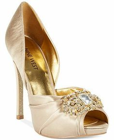 Shoes i bought for kims wedding!