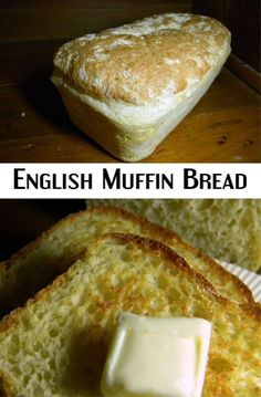 Easy English muffin bread recipe is no knead simple!- Easy English muffin bread recipe is no knead simple! This simple breakfast bread… Easy English muffin bread recipe is no knead simple! This simple breakfast bread freezes well, too. Pain Muffin Anglais, Easy Bread Recipes, Cooking Recipes, Best Bread Recipe, Easy Overnight Bread Recipe, Easy Quick Bread Recipe, Sliced Bread Recipes, Dessert Bread Machine Recipes, Breadmaker Bread Recipes