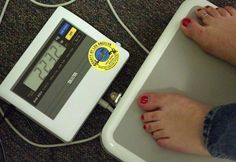 Losing weight quickly is just as good as losing it gradually, new study finds.