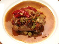 Pollo Mandarín / Mandarin Chicken