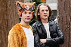YLVIS Performs on the 'Today' Show