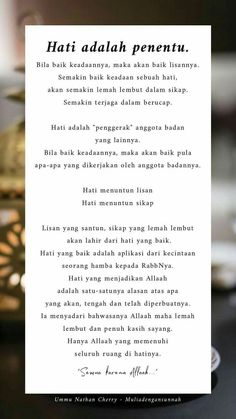 55 Ideas For Quotes Indonesia Perempuan Quran Quotes Inspirational, Islamic Love Quotes, Muslim Quotes, New Quotes, Bible Quotes, Words Quotes, Motivational Quotes, Funny Quotes, Hadith Quotes