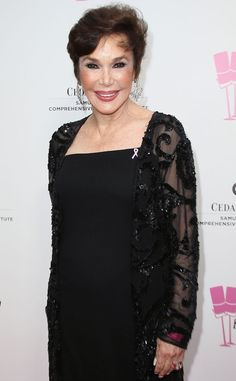 News/Former Miss America Mary Ann Mobley Dies at 77 Mary Ann Mobley