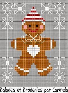 schema+facilissimo+a+punto+croce+tema+Natale+23.jpg (368×499)