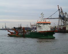 Trailing Cutter Hopper Dredger - Yahoo奇摩 搜尋結果