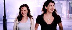 AdoroNostalgia: Confira nossa crítica das sete temporadas clássicas de Gilmore Girls - Notícias de séries - AdoroCinema