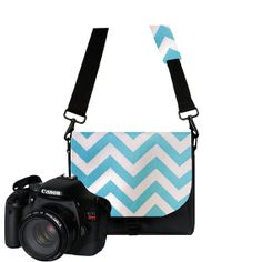Digital SLR Camera Bag for Women  Padded Water by BearStitches, $74.99