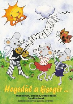 hegedül a kisegér - Zsuzsi tanitoneni - Picasa Web Albums Music School, Children's Literature, Kindergarten, Preschool, Archive, Snoopy, Parenting, Album, Activities