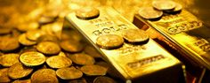 UAE FINANCIAL MARKET: Commodity Market Update  : Gold set for biggest we...