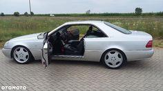 Mercedes-Benz CL600 C140 - Recherche Google
