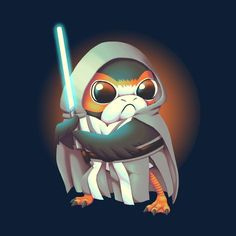 The Last Porg NeatoShop - Star Wars Funny - Funny Star Wars Meme - - The Last Porg NeatoShop The post The Last Porg NeatoShop appeared first on Gag Dad. Star Wars Trivia, Star Wars Jokes, Star Wars Facts, Star Wars Fan Art, Star Wars Baby, Star Wars Kunst, Star Wars Zeichnungen, Star Wars Drawings, Art Drawings