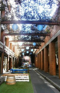 Chesser Street CBD Adelaide