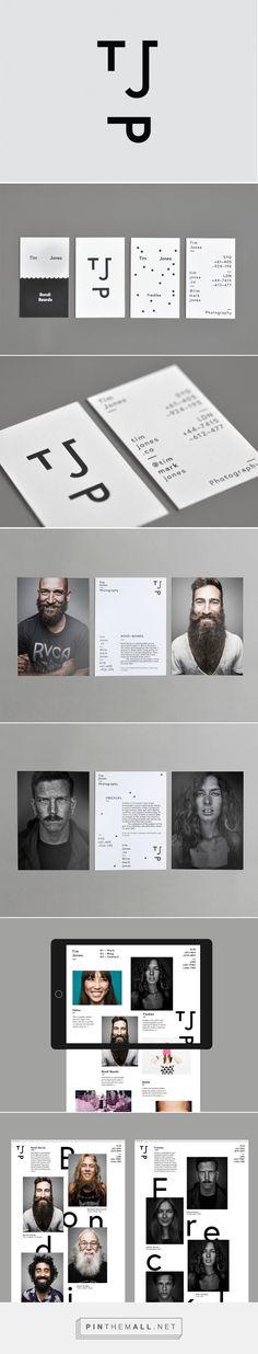 Tim Jones – Photographer on Behance - created via https://pinthemall.net