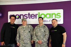Monster Loans is the premier national mortgage lender specializing in today's home loans: Fixed, ARM, Jumbo, VA, FHA and Harp. - Contact for more info: www.monsterloans.com