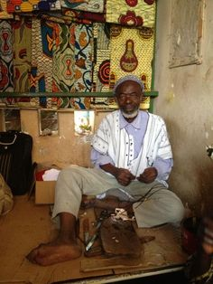 Faces of Gambia http://livesharetravel.com/12934/faces-of-gambia/